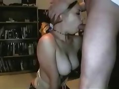 Amateur, Big Boobs, Blowjob, British