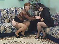 Anal seks, Esmerler, Olgun kadınlar, Grup seks