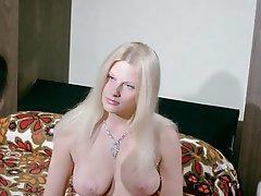 Big Boobs, Blonde, Mature, Hairy