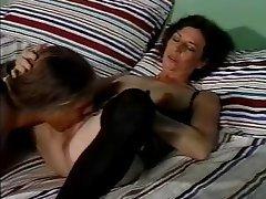 Anal, Ass Licking, Mature, Orgasm