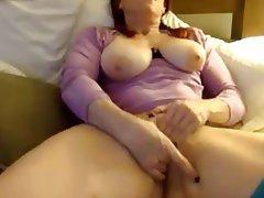 Masturbation, MILF