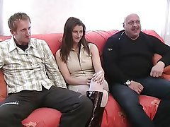 Blowjob, Cumshot, Group Sex, Swinger