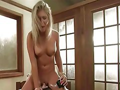 Big Boobs, Masturbation, Orgasm