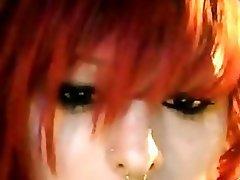 Amateur, Redhead, Swinger