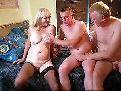 Amatriçe, Bisexuel, Grandmere, Agé