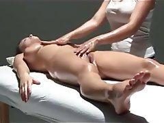 Close Up, Massage, Orgasm