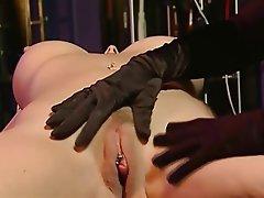 BDSM, Bondage, Lesbian