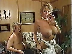 Vintage, Blowjob, MILF, Big Boobs