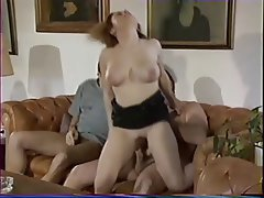 Anal, Double Penetration, French, Big Boobs