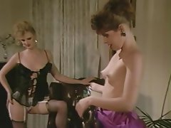 BDSM, Femdom, Group Sex, Stockings