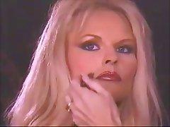 Blonde, Femdom, Latex, Pornstar