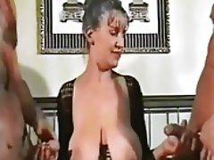 Cumshot, Anal, Ass Licking, German