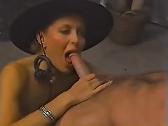 Mature, Handjob, MILF, Stockings