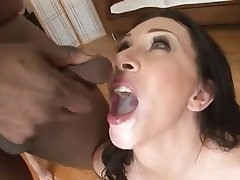 Bukkake, Cumshot, Facial, Group Sex