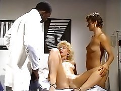 Group Sex, Hairy, Interracial, Medical