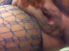 BBW, Masturbation, Squirt