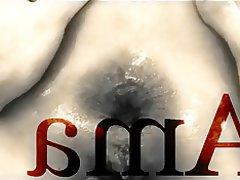 Anal seks, Anal seks, Ağızdan, Boşalma