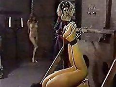 BDSM, Lesbién, Fessée