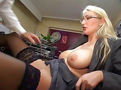 Anal, Big Boobs, German, MILF