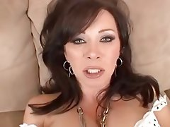 Anal, Big Boobs, Creampie, Mature