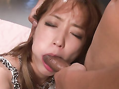 Asian, Blowjob, Creampie, Teen
