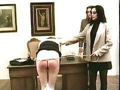 BDSM, Femdom, Spanking, Vintage