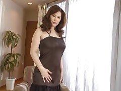 Japonsko, Zralé ženy