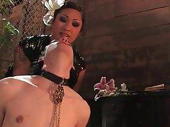 Asian, BDSM, Bondage, Femdom