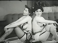 MILF, Nipples, Vintage