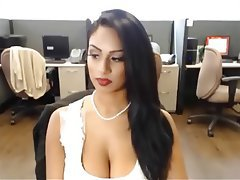 Amatoriale, Asiatico, Indiano, Webcam
