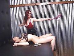 BDSM, Kadin egemenligini, Sert seks, Lateks