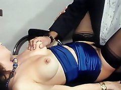 Vintage, Group Sex, Interracial, Softcore