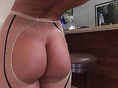 Babe, Cunnilingus, Ass Licking