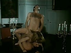 Vintage, Double Penetration, Cuckold, Threesome