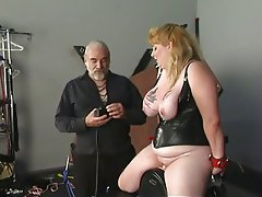 BBW, Big Boobs, BDSM, MILF