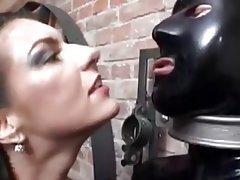 Anal, BDSM, Latex, Strapon