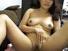 Asiatique, Webcam