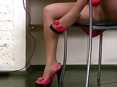 Collants, Femmes en bas