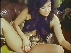 Asian, Cumshot, Hairy, Vintage
