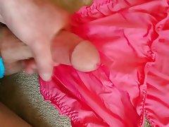 Výstřiky, Spodní prádlo, Onanie, Orgasmus