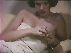 Celebrity, Masturbation, Pornstar, Vintage
