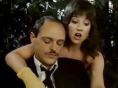 Cunnilingus, Group Sex, Hairy, Vintage