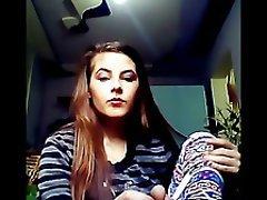 BDSM, Femme dominatrice, Fétichisme des pieds, À la première personne