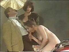 Výstřiky, Skupinový sex, Honění, MILF