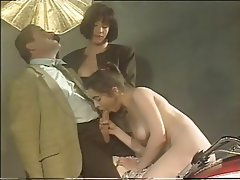 Cumshot, Group Sex, Handjob, MILF