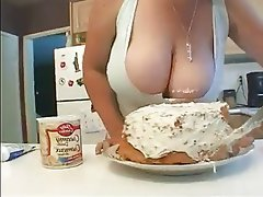 BBW, Grosse Boobs, Blowjob, MILF