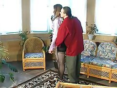 Amatriçe, Grandmere, Agé, Jeunes et vieux