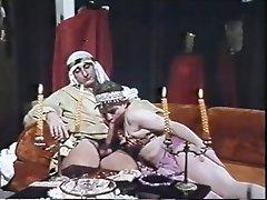 Group Sex, Hairy, MILF, Vintage