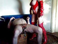 BDSM, Femdom, MILF, Pornstar