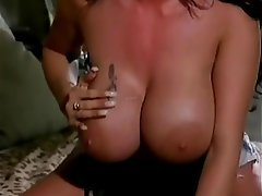Big Boobs, MILF, Pornstar